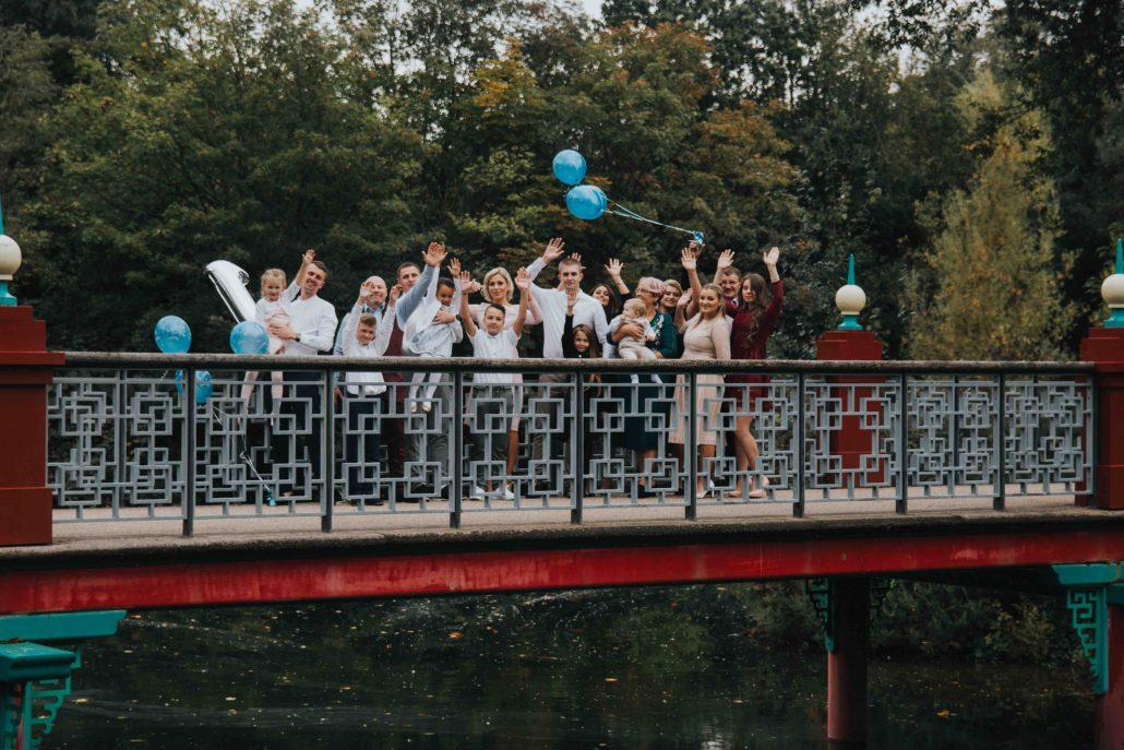 BENITA BAPTISM PHOTOGRAPHY