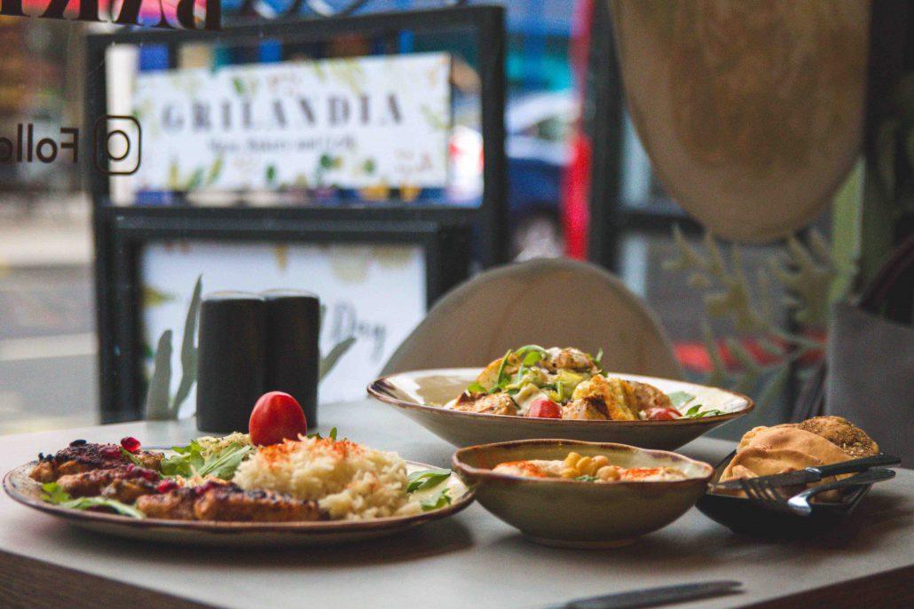 Grilandia Restaurant