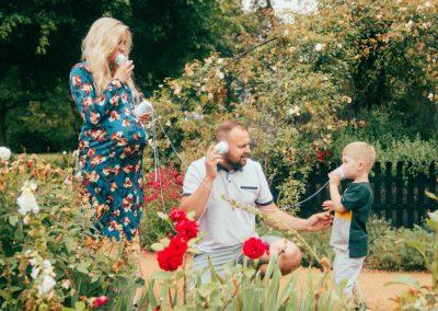 Kristinas Maternity Shoot