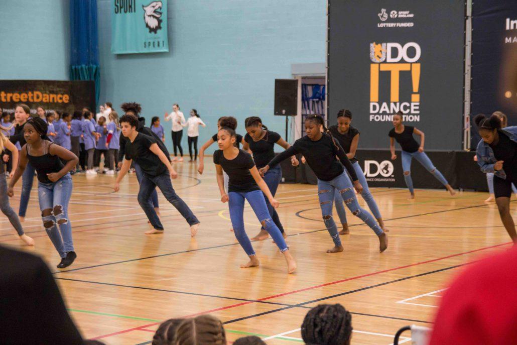 U DO IT DANCE Foundation