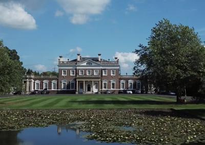 BOREHAM HOUSE PROMOTIONAL VIDEO