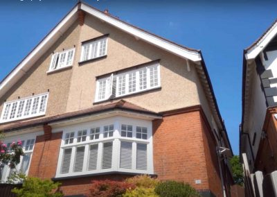 BUCKHURST HILL – REAL ESTATE