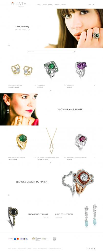 KATA Jewellery