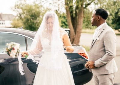 GAMZE & MARIO WEDDING PHOTOGRAPHY