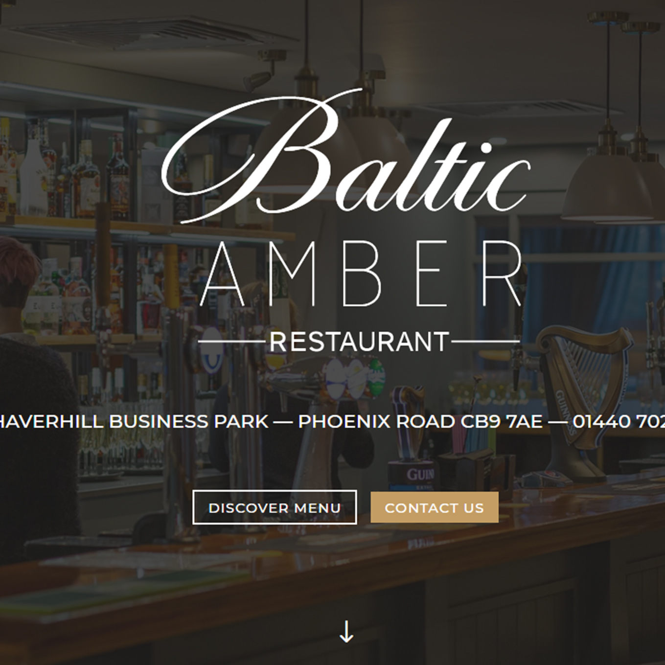 baltic amber testimonial