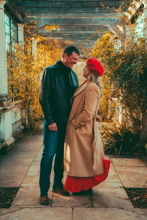 25th Wedding anniversary Virginija & Egidijus