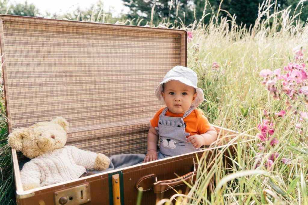 7 Tips and Tricks for Photographing Children