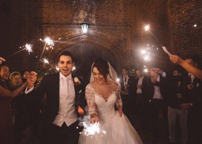 MRS & MR EL-SHAFIE WEDDING HIGHLIGHTS VIDEO