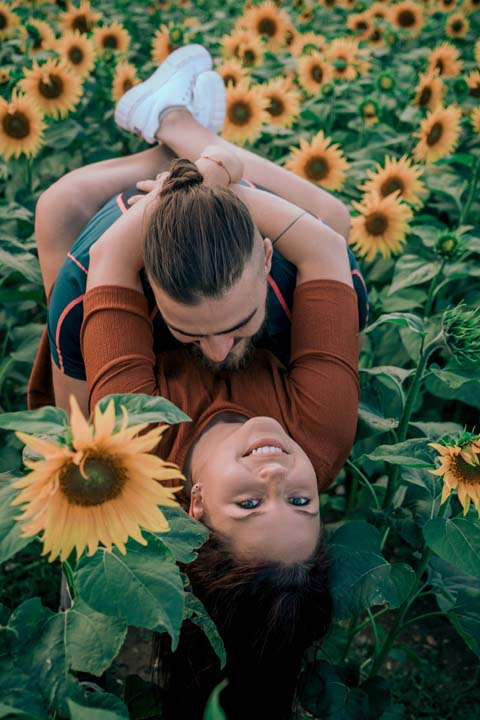 LINUTE & MARIUS - COUPLES PHOTOGRAPHY