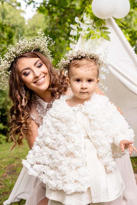 AILA'S BAPTISM PHOTOGRAPHY