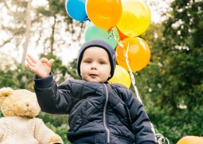 DOMUKAS – KIDS BIRTHDAY PARTY PHOTOGRAPHY