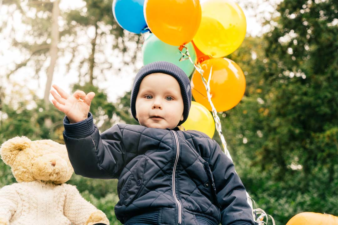 DOMUKAS KIDS BIRTHDAY PARTY PHOTOGRAPHY