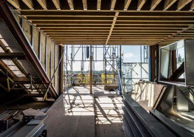 T & L – Construction photography
