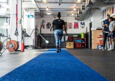 Aqua East – Fitness photography